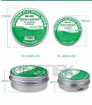 RELIFE RL-UV424-OR Precision Electronic Soldering Paste    RL-UV425